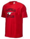 Canfield High SchoolArt Club