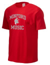 Minford High SchoolMusic