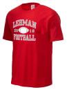 Lehman High SchoolFootball