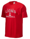 Minerva High SchoolBaseball