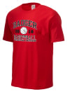 Badger High SchoolBasketball