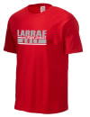 Labrae High SchoolGolf