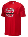 Hilltop High SchoolGolf