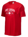 Fort Gibson High SchoolTennis