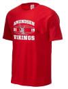 Amundsen High SchoolWrestling
