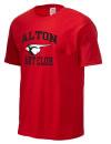 Alton High SchoolArt Club