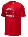 North Knox High SchoolWrestling