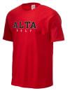 Alta High SchoolGolf