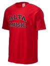 Alta High SchoolMusic