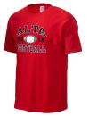 Alta High SchoolFootball