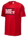 Baxter Springs High SchoolArt Club