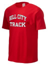 Hill City High SchoolTrack