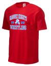 Shawnee Heights High SchoolWrestling