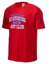 East Carter High SchoolArt Club