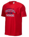 Madisonville High SchoolSwimming
