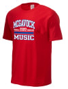 Mcgavock High SchoolMusic
