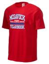 Mcgavock High SchoolYearbook