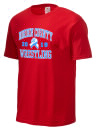 Borden High SchoolWrestling