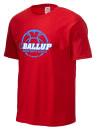 Borden High SchoolBasketball