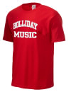 Holliday High SchoolMusic