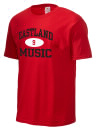 Eastland High SchoolMusic