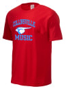 Collinsville High SchoolMusic