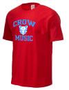 Crow High SchoolMusic