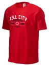Tell City High SchoolCheerleading