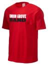 Union Grove High SchoolBand