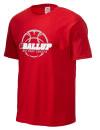 Big Foot High SchoolBasketball