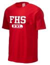 Fredericksburg High School
