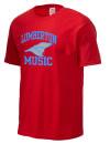 Lumberton High SchoolMusic