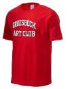 Groesbeck High SchoolArt Club