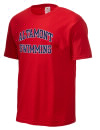 Altamont High SchoolSwimming