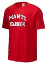 Manti High SchoolYearbook