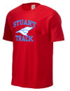 Jeb Stuart High SchoolTrack