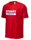 Jeb Stuart High SchoolGolf