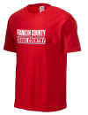 Franklin County High SchoolCross Country