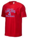 Laurel Park High SchoolMusic