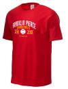 Franklin Pierce High SchoolTennis