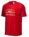 Franklin Pierce High SchoolFootball
