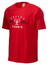 Sissonville High SchoolTennis