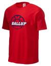 Wheeling Park High SchoolBasketball