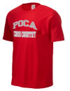Poca High SchoolCross Country