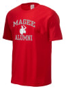 Magee High School