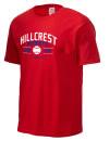 Hillcrest High SchoolTennis