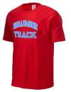 Broadmoor High SchoolTrack