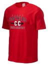 Mcbee High SchoolCross Country