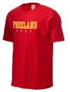 Freeland High SchoolGolf