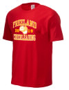 Freeland High SchoolCheerleading